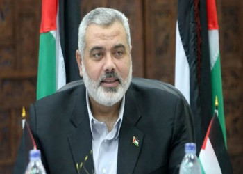 حماس: وفد برئاسة هنية يزور جنوب أفريقيا في أبريل
