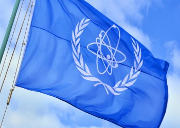 الوكالة الدولية للطاقة الذرية تعتزم إصدار توبيخ وشيك لطهران
