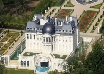 فرنسا ترفض زيارة بن سلمان لقصره الفخم في باريس