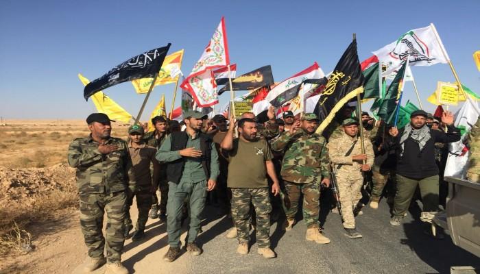 الأمم المتحدة تدعو لتفكيك ميليشيات عراقية مسلحة