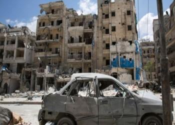 تقرير أممي يتهم روسيا بارتكاب جرائم حرب في سوريا