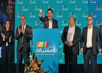 الأحزاب العربية بإسرائيل تستعد لأكبر تمثيل لها بالكنيست