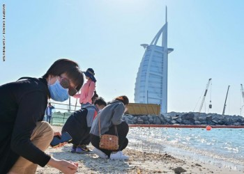كورونا تعطل الدراسة في الإمارات لمدة 4 أسابيع