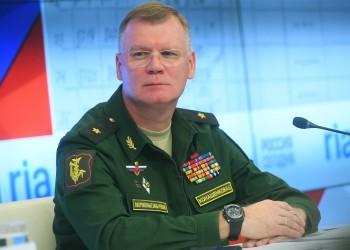 الدفاع الروسية تهاجم تركيا بعنف: اندمجت مع الإرهابيين في إدلب
