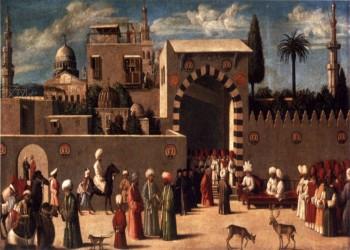 أزمة الشرق بين إسلام العادات وإسلام المعرفة