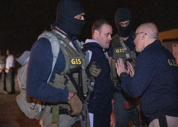 تنفيذ حكم الإعدام في الضابط المصري المنشق هشام عشماوي