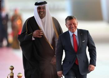 كيف تجاوزت العلاقات القطرية الأردنية الأزمة الخليجية؟