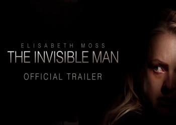 الرجل غير المرئي.. فيلم رعب يتصدر شباك التذاكر الأمريكي