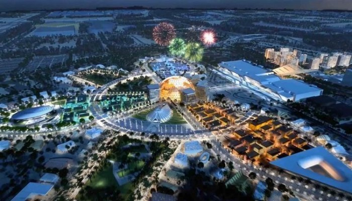هل سيتعرض إكسبو دبي 2020 للإلغاء بسبب كورونا؟