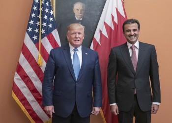 ترامب يشكر تميم على دور قطر في تأمين الاتفاق مع طالبان