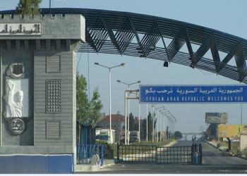 وزير أردني يزور دمشق سرا ويلتقي مسؤولين بنظام الأسد