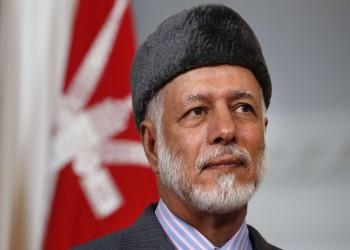 وزير خارجية عمان ينتقد غياب العرب عن أزمات العراق وسوريا