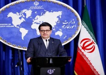 طهران تتهم المنامة برفض إعادة 1300 بحريني