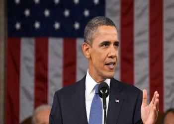 أوباما ينصح بالهدوء وترك الأقنعة الطبية في أزمة كورونا