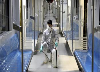 تأثيرات فيروس كورونا على الشرق الأوسط وشمال أفريقيا