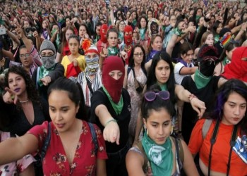تقرير أممي: التحيز ضد النساء ما زال شائعا على نطاق واسع