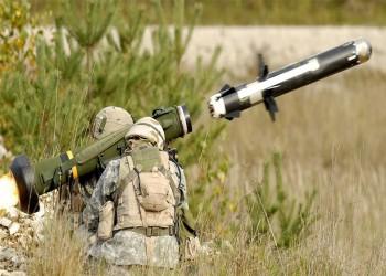 واشنطن تصادق على بيع بولندا صواريخ مضادة للدروع من طراز جافلن