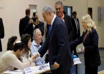 نتائج شبه نهائية.. 36 مقعدا لنتنياهو مقابل 33 لجانتس بانتخابات إسرائيل