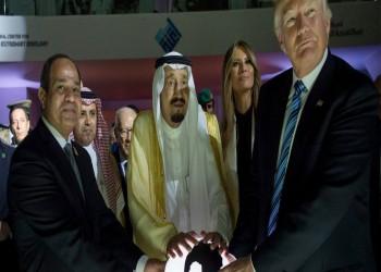 و.س. جورنال: كواليس الجرم السماوي الذي صنعه السعوديون لترامب