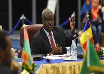 دعوة إفريقية للتوافق حول سد النهضة