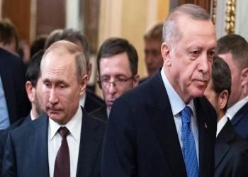 ستراتفور: الاتفاق التركي الروسي يمهد لجولة جديدة من التصعيد