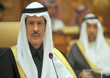 وزير الطاقة السعودي: سنترك الجميع يتساءل حول إنتاجنا للنفط
