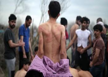 تركيا قلقة من استخدام اليونان القوة المميتة ضد اللاجئين