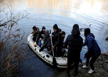 أردوغان يأمر خفر السواحل بمنع المهاجرين في تركيا من عبور بحر إيجه