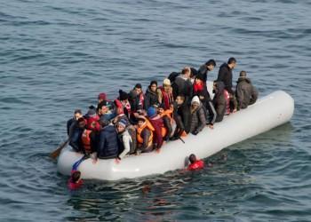 خيارات أوروبا لمواجهة أزمة الهجرة الجديدة
