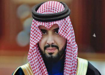 نجل الملك سلمان في أولى تغريداته بعد اعتقال أمراء.. ماذا قال؟