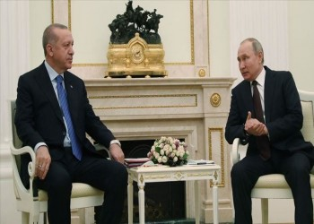 ماذا بعد الاتفاق التركي الروسي حول إدلب؟