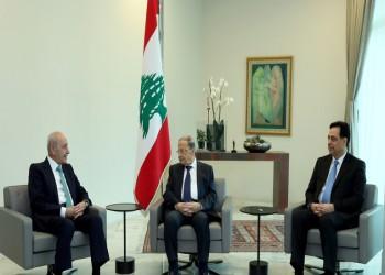 الرئاسة اللبنانية: نؤيد الحكومة في خياراتها لإدارة الديون