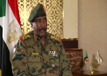 البرهان يعلن عن مشروع لإعادة هيكلة الجيش السوداني