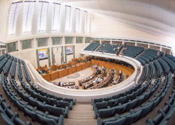 كورونا يعلق جلسات مجلس الأمة الكويتي لأسبوعين