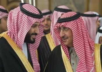 ديفيد هيرست: حملة الاعتقالات الأخيرة في السعودية شملت 20 أميرا