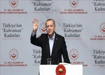 أردوغان يعلن مقتل 59 جنديا تركيا خلال الشهر الأخير بإدلب