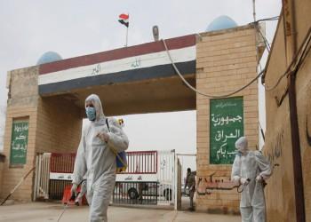 تسجيل وفاتين جديدتين بفيروس كورونا في العراق