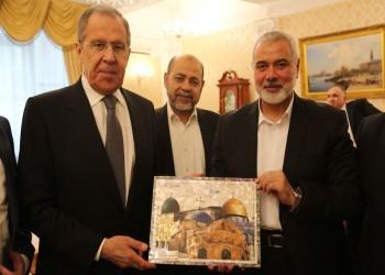 كيف تغير وساطة روسيا قواعد اللعبة بين حماس وإسرائيل؟