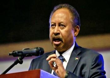 نجاة رئيس الوزراء السوداني من محاولة اغتيال في الخرطوم