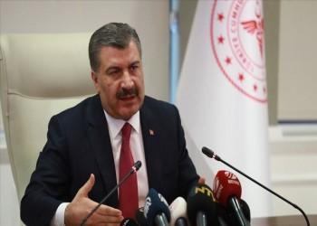 تركيا تنتقد تأخر دول الجوار في مكافحة كورونا