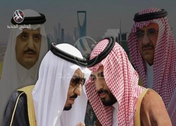 ماذا وراء الموجة الثانية من اعتقالات الأمراء في السعودية؟