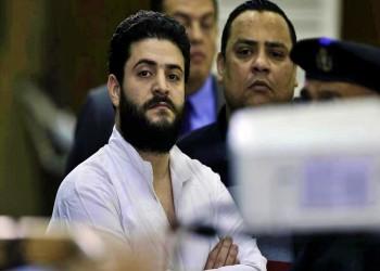 مصر.. أسامة مرسي يضرب عن الطعام بعد تعرضه للتسمم بمحبسه