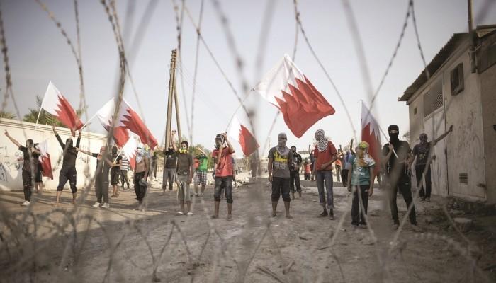 44 نائبا أوروبيا يطالبون البحرين بحوار مع المعارضة ووقف القمع