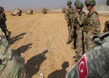 تركيا تعلن تحييد 13 من وحدات حماية الشعب الكردية بسوريا