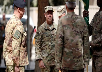البنتاجون يعلن البدء بسحب الجنود الأمريكيين من أفغانستان