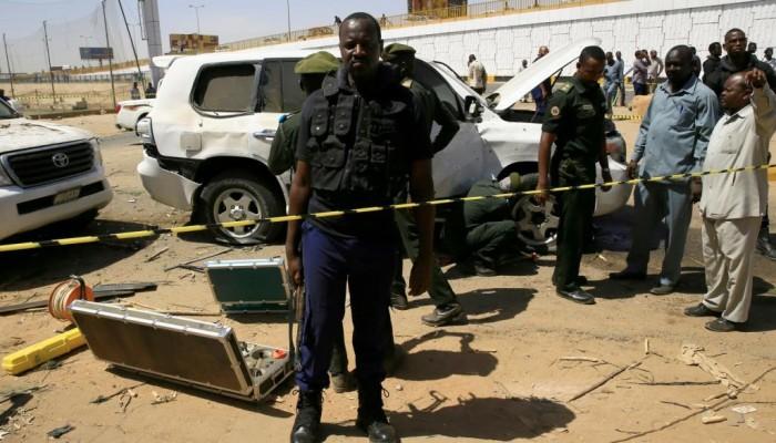 السودان يلمح لتورط خارجي في اغتيال حمدوك