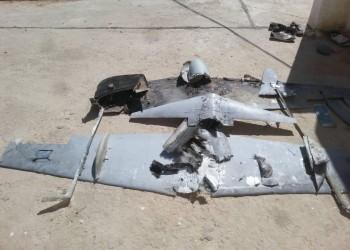 الحوثيون يعلنون إسقاط طائرة للتحالف بالحديدة