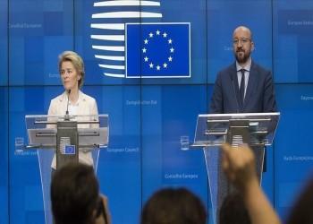 تفاهم تركي أوروبي لمراجعة اتفاق الهجرة