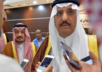 اعتقالات السعودية رسالة من ولي العهد: لا تقطعوا علي الطريق للعرش