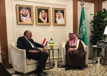 الثالثة لزعيم عربي بـ3 أيام.. رسالة من السيسي إلى الملك سلمان